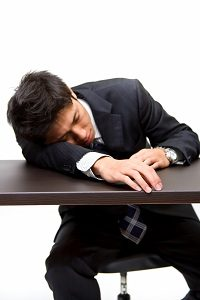 慢性疲労とは?