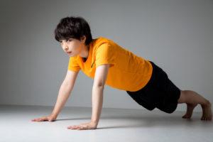 運動は体に良いの?